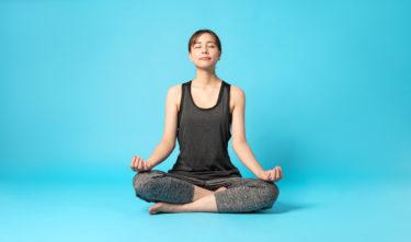 瞑想・マインドフルネスの効果がすごい!【科学的な根拠がわかる】