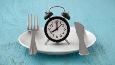 効果的なプチ断食を難易度別に紹介【厳選3選】