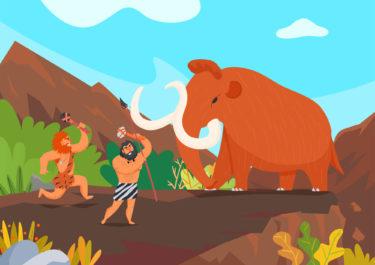 健康体の作り方は原始人から学ぶ【パレオダイエットの効果・やり方を解説!】